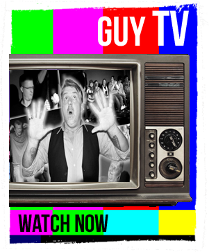 Guy Michaels Hypnosis TV