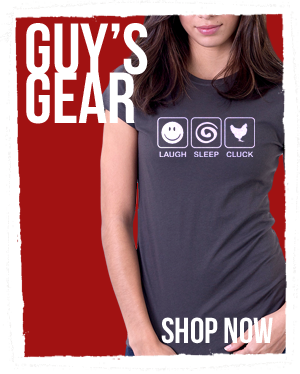 Guy Michaels Hypnosis Gear